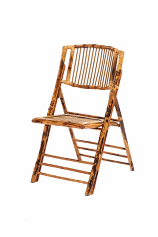Bamboo chair -  event chair - wedding chair - stretched.be